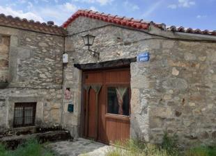 Casas Rurales de Los Loros