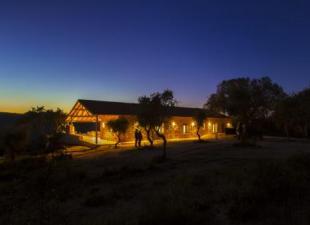 Casa Rural Villavieja