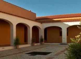 Hotel Rural Los Canchales de Villar