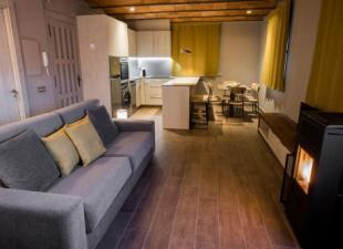 Apartaments Cal Nunci