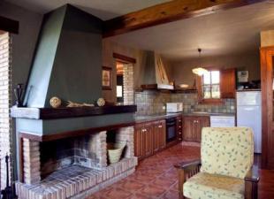 Casa Rural Independiente