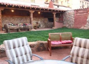 Casa Los Barruecos