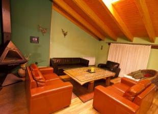 Casa Rural La Pacheca