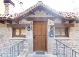 Casa Rural Las Hoyas