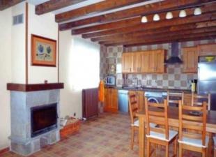 Casa Rural Montes Obarenes