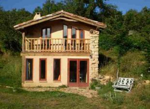 La Cabaña de Manzanela