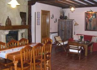 La Palmera Casa Rural