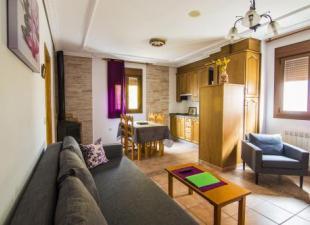 Apartamentos El Prado