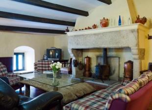 Casa Grande de Extremadura