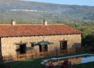 Otoñada en Casa Rural de  Agroturismo el Vallejo