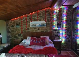 La Cabaña Romántica del Llano