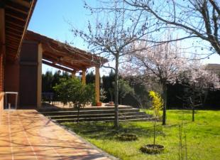 La Casa de La Magnolia