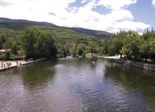 Cerecera Valle del  Jerte. Parque Natural