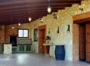 Casa Rural Las Provincias