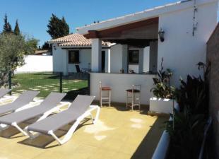 Villa Mendoza