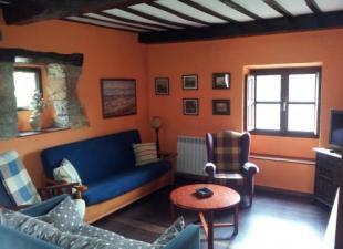 Casa La Ribera de Camijanes
