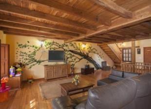 Casa Rural El Piñar