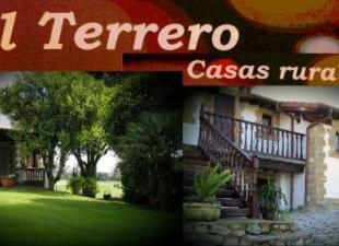 Casas Rurales El Terrero