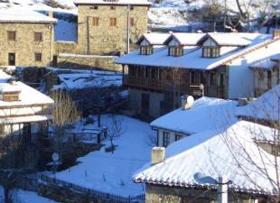 Fuente De Somave Aptos. Rurales