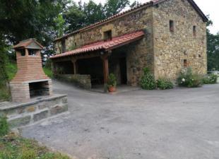 La Casa de Pando I