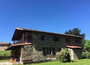 La Casa del Campizo
