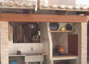 Casa Canonigo
