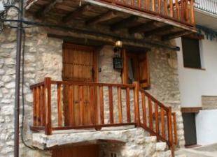 Casa Escaleta