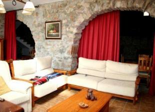 Casa Rural Almazara de Veo