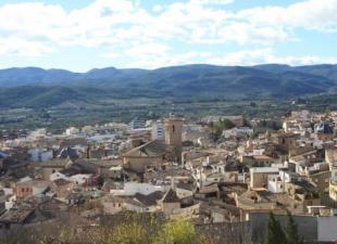 Casa Rural El Argen