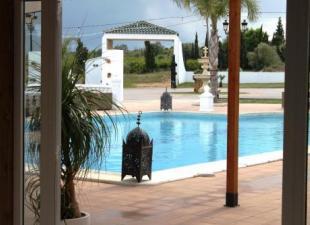 Villa Masia Sierra de Irta