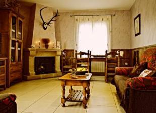 Casa Rural El Lío