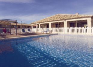 Casas Rurales Alhambra