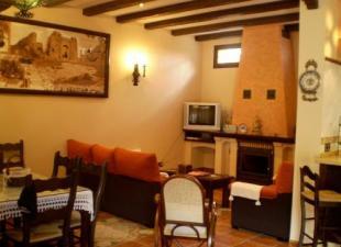 Casa Rural La Torna