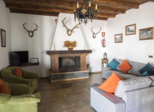 Casa Rural San Miguel