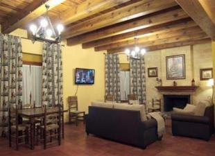 Casa Rural El Tesorillo