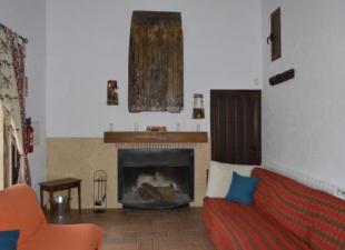Casa Rural Finca Los Olivos