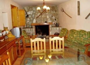 Casa Rural Molino de Papel