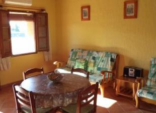 Casa Rural Cal Ferrer