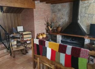 Casa Rural Ogassa