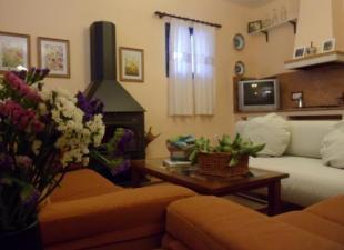 Casa Huerta La Balsa