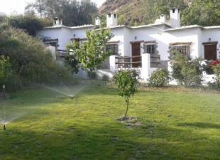 Casas Río de Golco