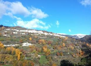 El Cercado de La Alpujarra