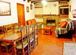 Las Casas De Paquita