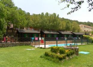 Alojamiento Rural San Agustín