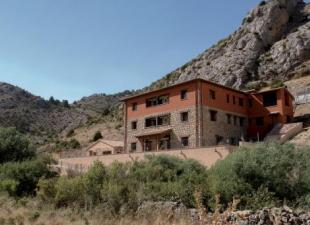 Apartamentos Rurales Las Aliagas