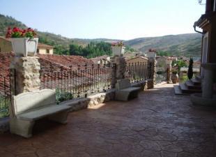 Apartamentos Rurales Las Fuentes