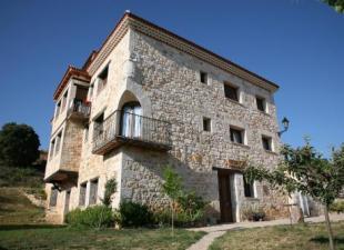 Casa Rural y Apartamentos Don Rosendo