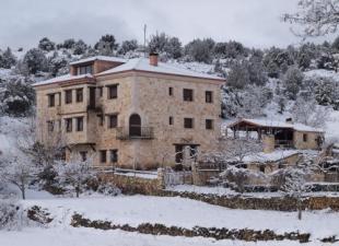 Casa Don Rosendo