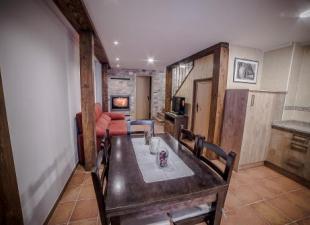 Casa Rural El Henar