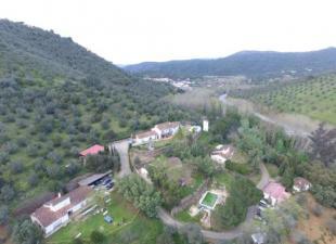 Casas Rio Múrtiga